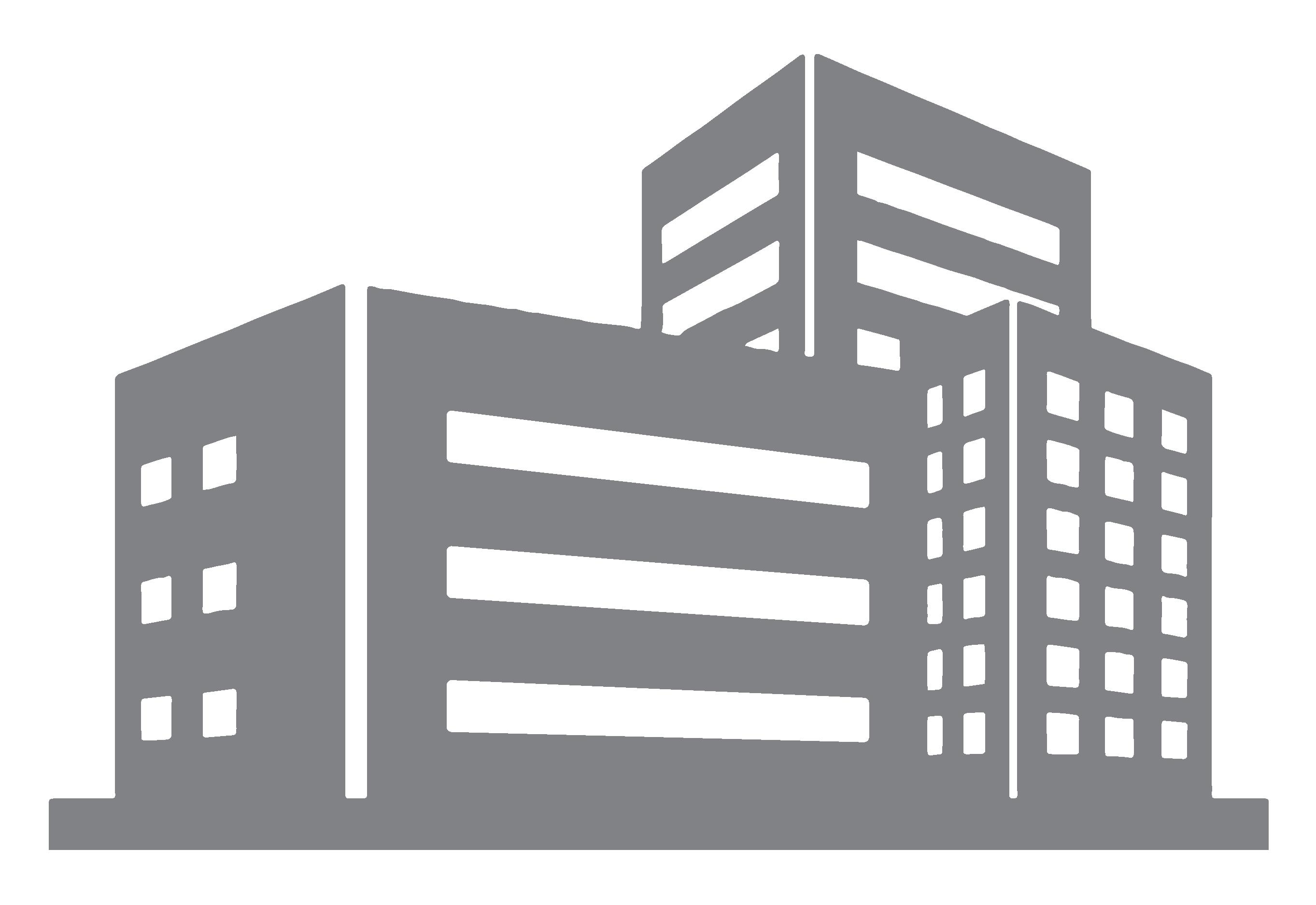 Фальшивые, картинки зданий для презентации