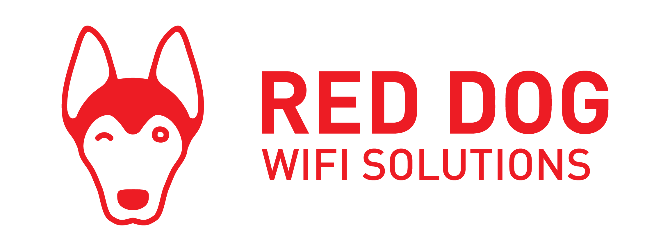Red Dog WiFi